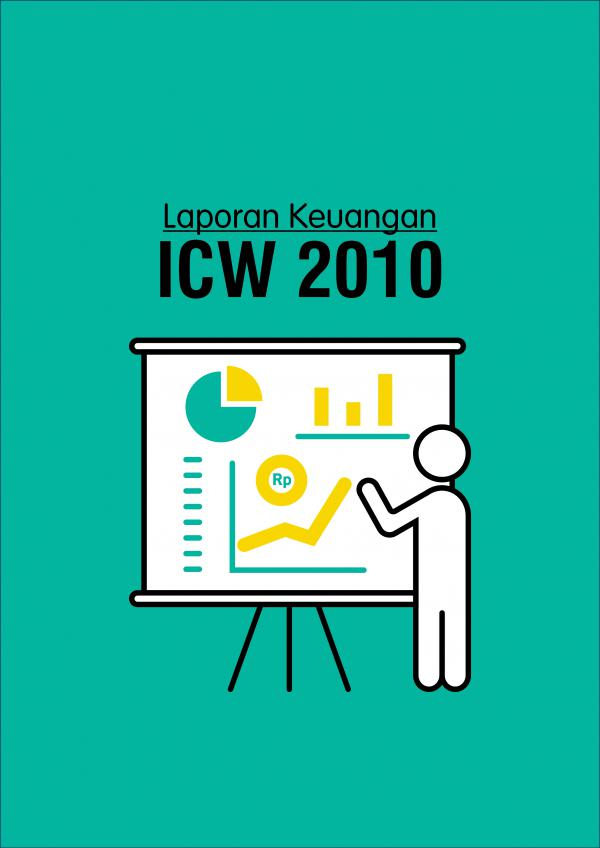 ICW Financial Audit 2010